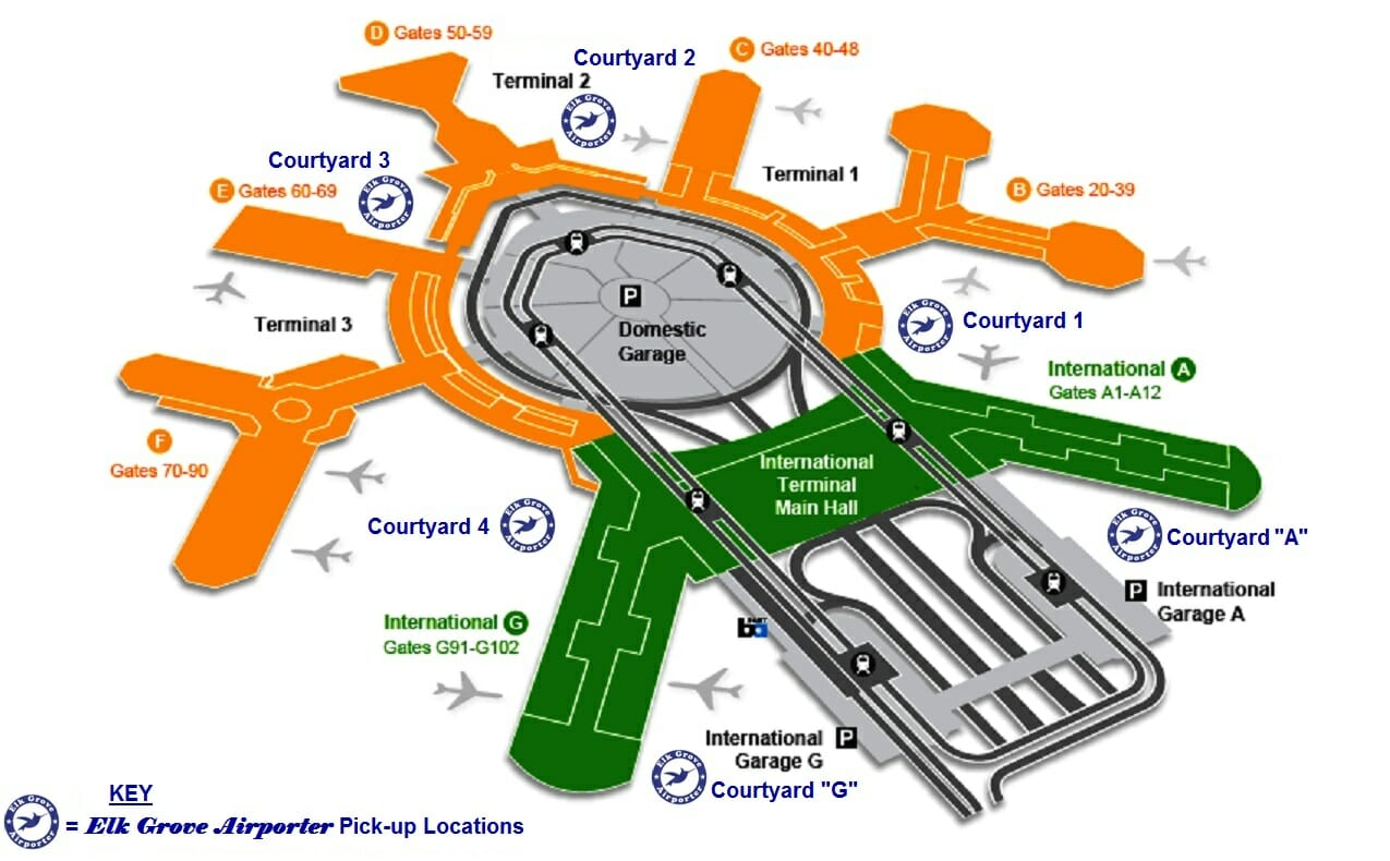 SFO SMF Airport Shuttle - Pick-up/Drop-off Maps Sfo Map on ord map, ewr map, car map, cleveland airport terminal map, iah map, iad map, mke map, ksfo gate map, hnl map, cvg map, mco map, lax map, bart map, bay area airports map, cmh map, key west airport terminal map, bos map, mexico city airport terminal map, sna map,